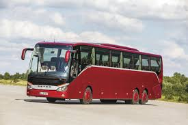 setra completes lhd comfortclass range new shorter longer and