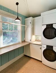 Cute Laundry Room Decor by Laundry Room Chic Laundry Area Laundry Room Makeover Ideas Room