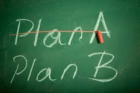 el plan b de la derecha politica para principiantes