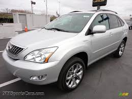 light gray lexus 2009 lexus rx 350 in tungsten pearl 057148 nysportscars com