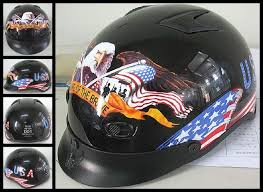 19 awesomely themed motorcycle helmets 6