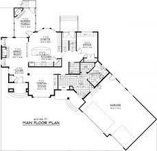 Contemporary Open Floor Plan House Designs Modern Home Floorplans Laferidacom Modern Open Floor Plans Crtable