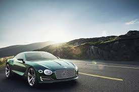 bentley hunaudieres bentley barnato exp 10 speed 6 concept coming 2018