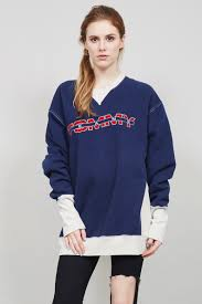 vintage hilfiger sweaters vintage 90 s oversized hilfiger sweater nordicpoetry