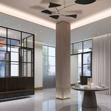 Pillars And Columns For Decorating Awesome Column Design Ideas Contemporary Interior Design Ideas