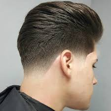 trendy haircut men from behind men hairstyles back of head 35 dashing hairstyles for thick hair