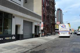 doubletree times square west parking find guaranteed parking