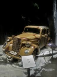 opel winter whitewashing the road to berlin opel the national wwii museum blog