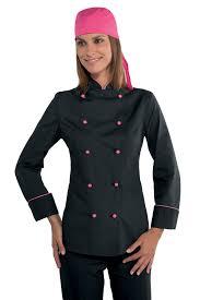 veste cuisine couleur veste cuisine femme tissu ultra leger vestes de cuisine femme