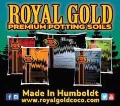 is royal gold u0027s coconut fiber potting soil the future