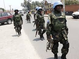 quotes for soldiers during christmas congolese soldiers jailed for raping dozens of underage girls