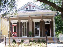 New Orleans Homes For Sale by The New Orleans Shotgun House Shotgun House House And Tables