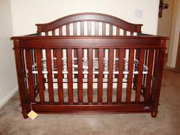 Palisades Convertible Crib Baby Cribs Design Europa Baby Palisades Convertible Crib