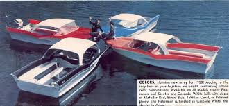 Power Boat Interiors How Fun Boats And Marinas Pinterest Boating