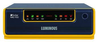 luminous solar hybrid inverter best solar inverter to buy online