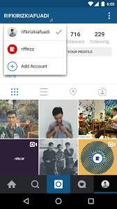 cara membuat akun instagram secara online cara menggunakan 2 akun instagram dalam 1 perangkat rifki id