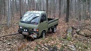 Daihatsu 4x4 Mini Truck For Sale