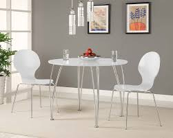 Kitchen Dining Furniture by Amazon Com Novogratz Shell Bentwood Chair With Silver Chrome