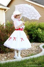 Mary Poppins Halloween Costume Kids 11 Disfraces Cuentos Infantiles Images Costume