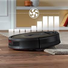 Hoover For Laminate Floor Roomba 980 Robot Vacuum Irobot