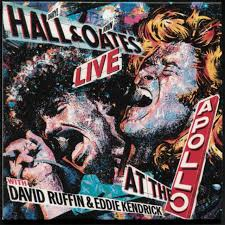 Ruffin Flags Live At The Apollo Daryl Hall U0026 John Oates Tidal