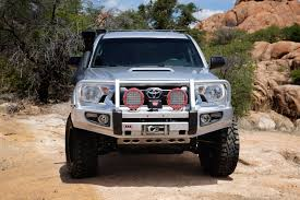 where is the toyota tacoma built featured vehicle arb s toyota tacoma expedition portal