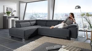 Moderne K He Kaufen Mit Dieser Sofakultur Eckgarnitur Zieht Bequemlichkeit In Ihr