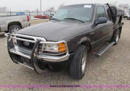 2004 ford ranger xlt 2004 ford ranger xlt supercab flatbed truck item e8