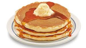 Get Free Pancakes At Participating National Pancake Day 2017 Get Free Pancakes At Ihop Newsday