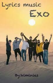 exo xoxo lirik lirik lagu exo 23 xoxo exo k vers wattpad