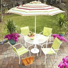 Patio Umbrellas Lowes Wrought Iron Patio Furniture Lowes Size Of Depot Outdoor