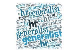 Sample Resume Hr Generalist by Hr Generalist Resume Samples Abhizz Com