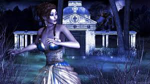 artwork art scary horror creepy halloween amazing original
