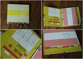 cahier de cuisine vierge mes cahiers de recette ou comment arrêter d avoir des petits papiers
