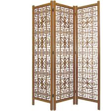 Mid Century Room Divider Decorative Screens Polyvore