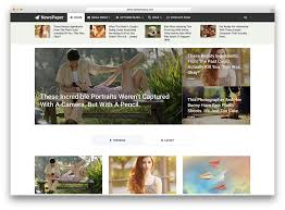 themes in the education of little tree 20 most popular mobile friendly wordpress themes 2018 colorlib