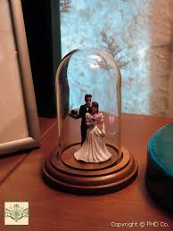 glass domes small 1 7 8 perfect for preserving this adorable