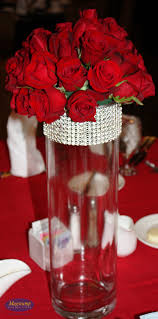 Red Roses Centerpieces Eventful Disclosure Centerpieces Jacksonville Florida