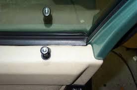 Interior Door Panel Repair Interior