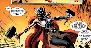 thor with 2 hammers vs pre crisis superman battles comic vine