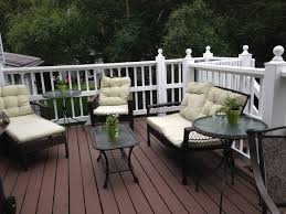Kohls Patio Chairs by Decorating Gorgeous White Wicker Kohls Outdoor Furniture With