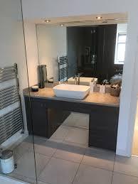 Custom Made Bathroom Vanity Family Bathroom Custom Made Vanity Unit Contemporary Bathroom