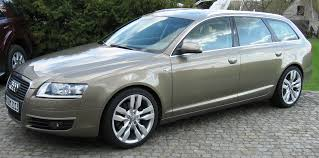2007 Audi Avant 2004 Audi A6 3 0 Tdi Quattro C6 Related Infomation Specifications