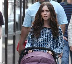 Who Played Collins In The Blind Side British Model Suki Waterhouse Steals The Show From Lily Collins On