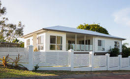 two storey house modern two storey house stock photos royalty free images