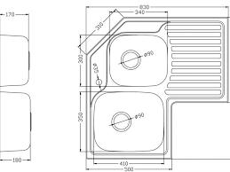 Standard Kitchen Cabinet Sizes 100 Kitchen Cabinet Sizes Chart 28 Standard Sizes Of