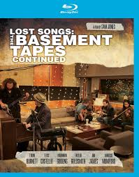 lost songs the basement tapes continued blu ray