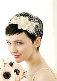 a bride u0027s options for short wedding hairstyle short wedding