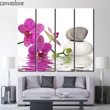 Wohnzimmer Grun Rosa Online Kaufen Großhandel Rosa Orchidee Bilder Aus China Rosa