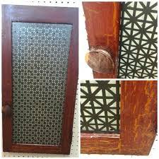 metal cabinet door inserts metal for cabinet doors beautiful nice metal cabinet door with wire